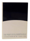 Ellsworth Kelly - The Prints of (Art books)