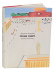 David Hockney - China Diary (Art books)
