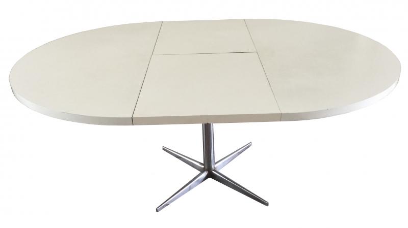 Pastoe Tafel Uitschuifbaar.Pastoe Eettafel Conberg Design