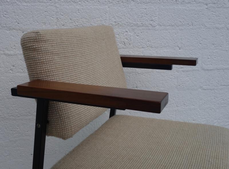 Jaren 50 Stoel : Jaren 50 stoel vintage design conberg design
