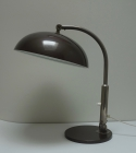 Hala bureaulamp model 144 H.Busquet (Sold)